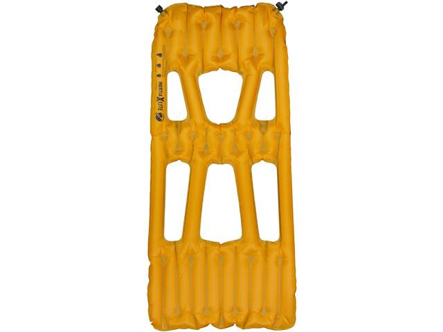 Klymit Inertia X Lite Colchoneta para dormir, orange